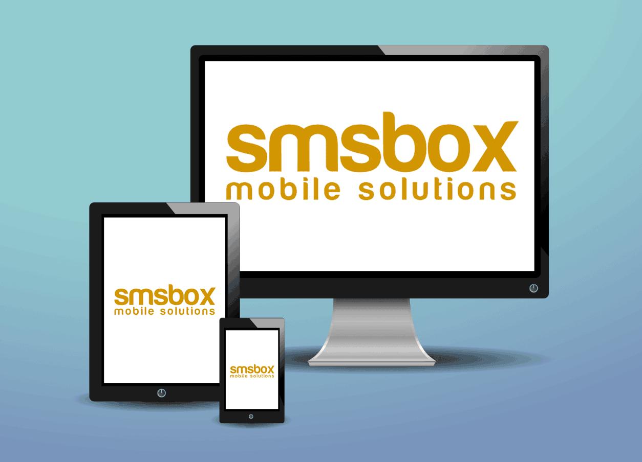 Smsbox banner